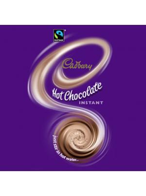In Cup 7oz Chocolate refills (300 per pack)